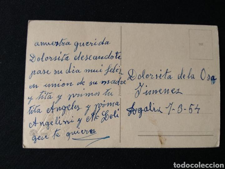 Postales: Tarjeta postal niños con juguetes Editorial Coloprint B - Foto 2 - 182006573