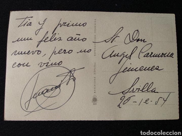 Postales: Tarjeta postal gatitos 390 - Foto 2 - 182006662