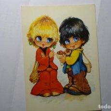 Postales: POSTAL CHILDREN -. Lote 191660246