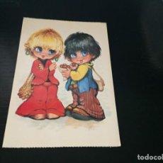 Postales: PRECIOSA POSTAL . LA DE LA FOTO NO TE LA PIERDAS.VER TODAS MIS POSTALES. Lote 193088241