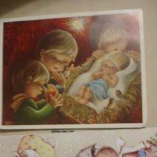 Cartes Postales: PRECIOSAS FELICITACIONES - PORTAL DEL COL·LECCIONISTA . Lote 193699155