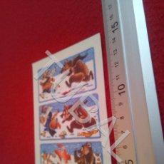 Postales: TUBAL POSTAL RUSA CAZA CINEGETICA 1968 B47. Lote 194151425