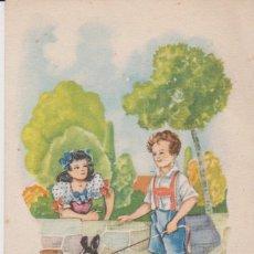 Postales: SON LOS MEJORES .... Lote 194233933
