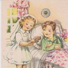 Postales: ENFERMERITA DEL ALMA .... . Lote 194234063