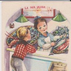Postales: NO ME DIGAS .... . Lote 194234167