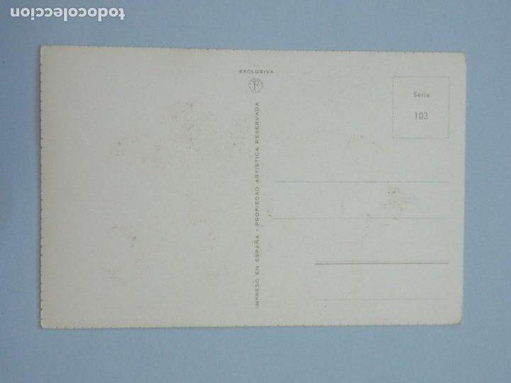 Postales: POSTAL MILITAR - ILUSTRADOR OPISSO - SERIE 103 - ALEGRIA EN EL BATALLON - SIN CIRCULAR... L700 - Foto 2 - 195087585