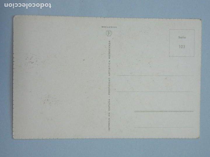 Postales: POSTAL MILITAR - ILUSTRADOR OPISSO - SERIE 103 - ALEGRIA EN EL BATALLON - SIN CIRCULAR... L701 - Foto 2 - 195088643