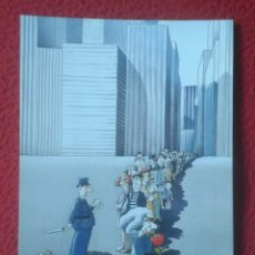 Postales: POSTAL POST CARD 1983 BLACHON TOP GALLERY HEYE VERLAG MÜNCHEN HAMBURG POLICIA POLICE GENTE PEOPLE.... Lote 195108767