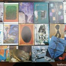Postales: SALA GASPAR, COLECCIÓN DE 17 POSTALES. Lote 200587627