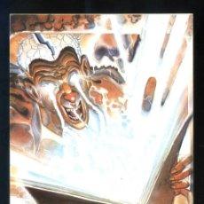 Cartes Postales: ILUSTRADOR *JUAN GIMÉNEZ* ED. SOMBRAS Nº A-8. AÑO 1984. NUEVA.. Lote 200654318