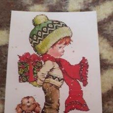 Cartes Postales: SARAH KAY POSTAL 10X15CM. Lote 257719475