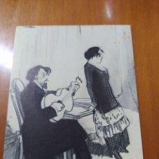 Postales: POSTAL ANTIGUA DE HOLANDA. Lote 207042466
