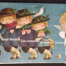 Postales: 0625F - FERRÁNDIZ - S. 1553.4 - EDICIONES SUBI - DIPTICA, GRANDE 22,3X11,5 CM - DATA 1962. Lote 213901366