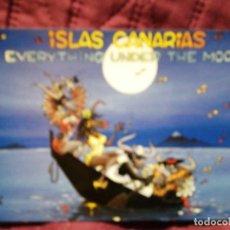 Postales: SUNNY POST ISLAS CANARIAS. Lote 221849362