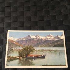 Postales: PRECIOSA POSTAL PAISAJES NEVADOS Nº 1005 - LA DE LA FOTO VER TODAS MIS POSTALES. Lote 223455405