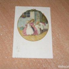 Postales: POSTAL DE PAULI EBNER ILUSTRADA. Lote 224114378