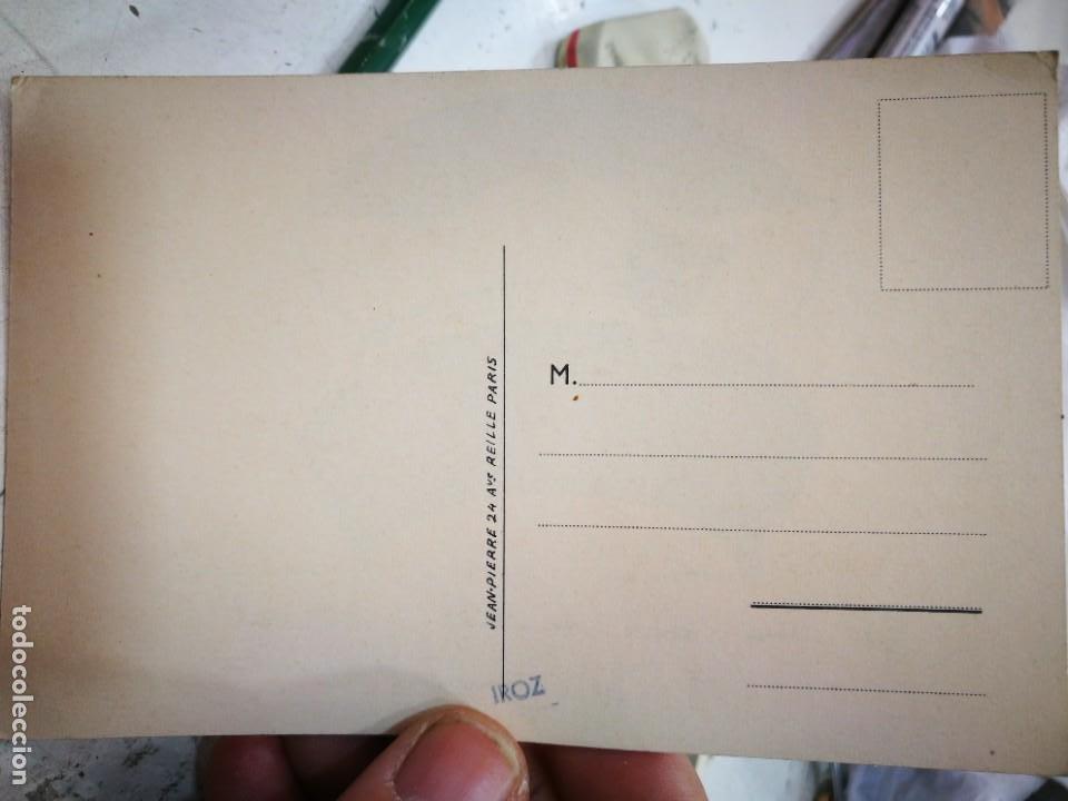 Postales: Postal JEAN PIERRE S/C - Foto 2 - 236964830