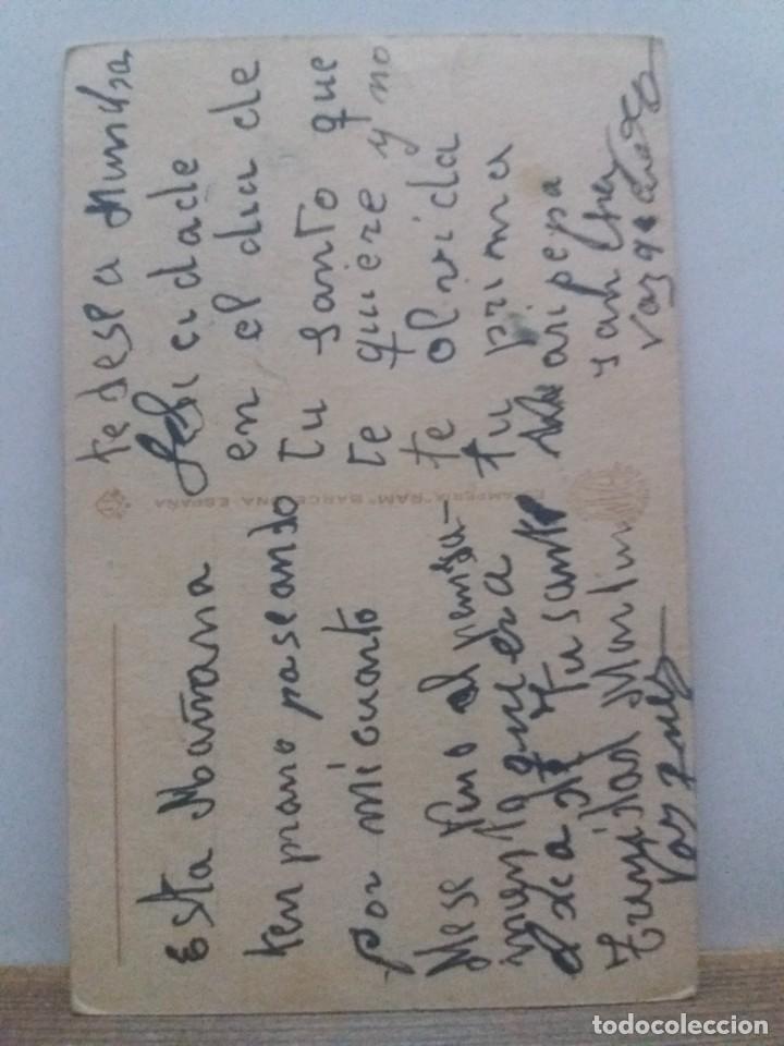 Postales: Postal La estamperia Ram serie 11 - Foto 2 - 236966355