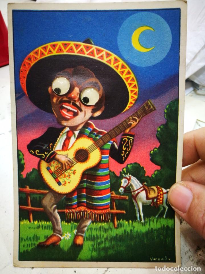 POSTAL CREACIÓNES CIMER N 118 S/C (Postales - Dibujos y Caricaturas)
