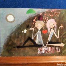 Postales: ANTIGUA POSTAL DE EDICIONES RENI VER FOTOS. Lote 243791640