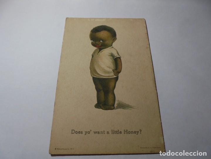 Postales: magnificas 8 postales antiguas de principios de 1900 todas dela misma editorial - Foto 8 - 246319550