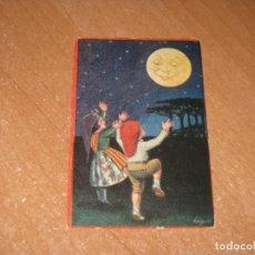 Postales: POSTAL DE IDILI NOCTURN. Lote 248782730