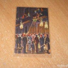 Postales: POSTAL DE CARAMELLAS. Lote 248785140
