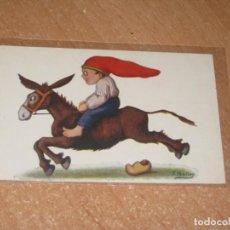 Postales: POSTAL DE EN PEPET DE L´EMPORDA. Lote 248787035