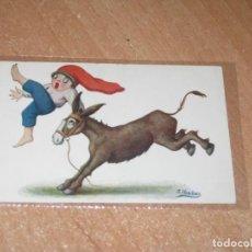 Postales: POSTAL DE EN PEPET DE L´EMPORDA. Lote 248787170