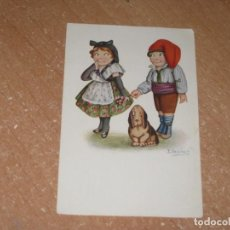 Postales: POSTAL DE EN PEPET DE L´EMPORDA. Lote 248787645