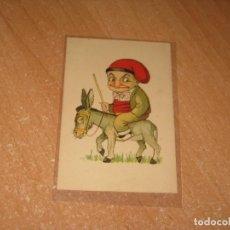 Postales: POSTAL DE UN CATALA. Lote 249028715