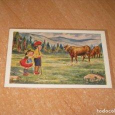 Postales: POSTAL DE CAMPRODON. Lote 249031040