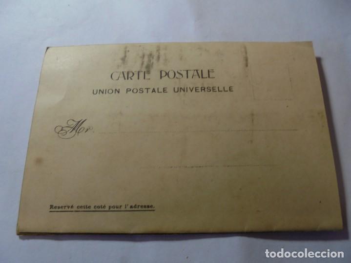 Postales: magnifica antigua postal de movimiento - Foto 3 - 252581350