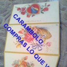 Postales: BARO A MI MAMÁ POSTAL C73. Lote 256044660