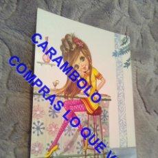 Postales: ALAIN DIBUJO POSTAL PST5. Lote 256046330