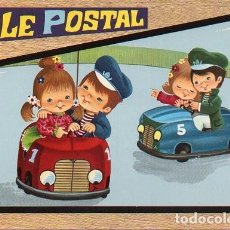 Postales: TELE POSTAL. Lote 263221440
