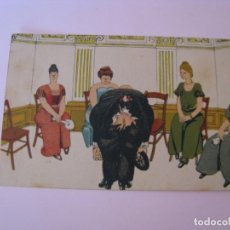 Postales: POSTAL CARICATURA DE ED. LMM. 783.. Lote 263697695