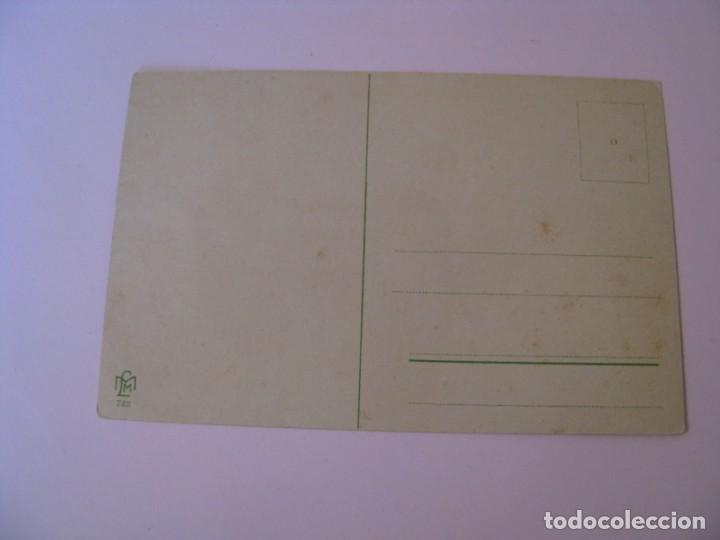 Postales: POSTAL CARICATURA DE ED. LMM. 783. - Foto 2 - 263697695