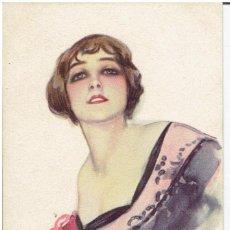 Cartes Postales: POSTAL ARTISTICA DIBUJADA, ITALIA, , SIN CIRCULAR. Lote 267399824