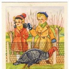 Postales: POSTAL EDICION PABLO DUMMATXEN SERIE 1217. Lote 268816169