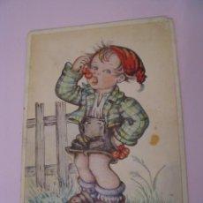 Postales: POSTAL DE ALEMANIA. IL. TILLY V. BAUMGARTEN-HAINDL.. Lote 269077948