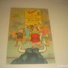 Postales: POSTAL SPANISTYP N. 316. CIRCULADA . ILUSTRADOR GRAÑENA. Lote 275496778