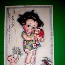 Cartes Postales: POSTAL. Lote 280450643