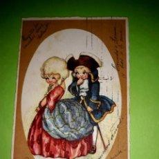 Cartes Postales: POSTAL. Lote 281873373