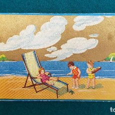 Cartes Postales: POSTAL DEGAMI Nº 2166. Lote 288467333