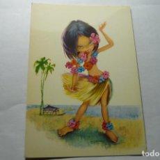 Postales: POSTAL HAWAIANA .-C Y Z 6626. Lote 289524758