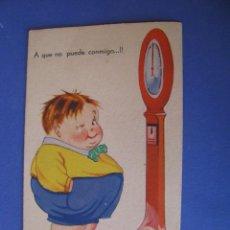 Postales: POSTAL DE ILUSTR. M. D. ED. AGUIRRE. Nº 12. ESCRITA.. Lote 289588768