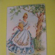 Cartes Postales: POSTAL DE IL. M.R.G. ED. C. Y Z. 606. VALENCIA.. Lote 289701883