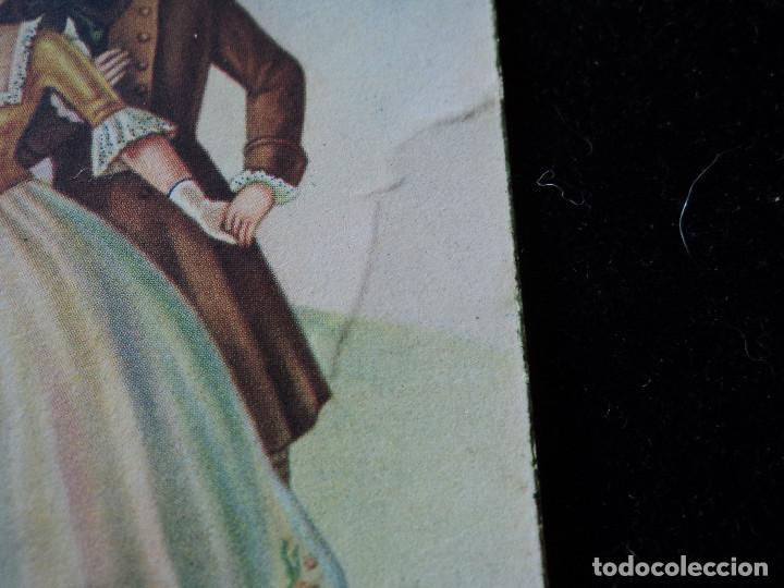Postales: NOS SONRÍE LA ESPERANZA - ED. CYZ 522 circulada 1950 - Foto 2 - 290002488