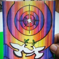 Postales: FELICITACIÓN LOS NIÑOS DEL PADRE MARTÍN OBRA PAS N 9 ESCRITA 1996. Lote 293900363